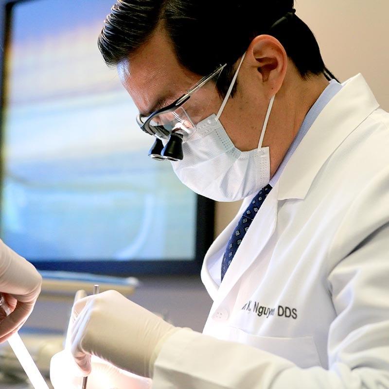 Dr. Mark Nguyen Dentist