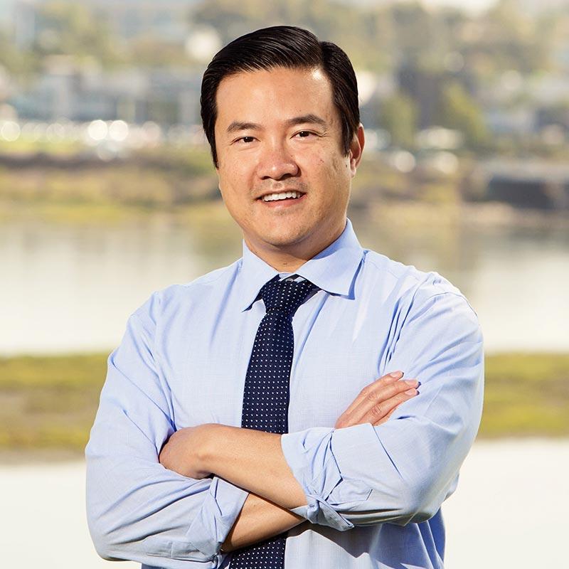 Dr. Mark Nguyen, OC Healthy Smiles